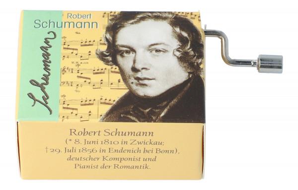 """Spieluhr Schumann """"Träumerei"""""""