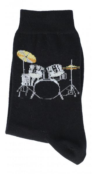 """Musiker-Socken """"Schlagzeug"""""""