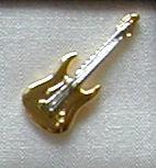 "Pin ""E-Gitarre"""