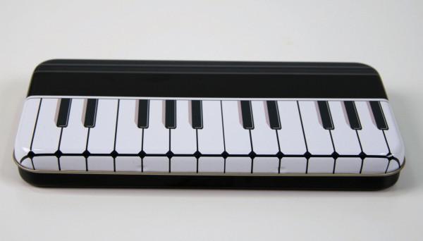 Stiftebox Keyboard