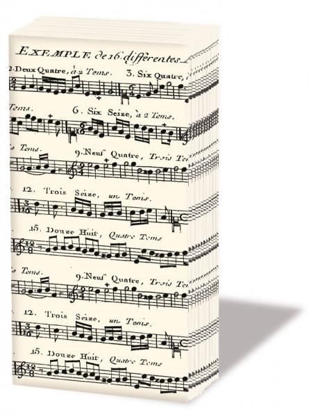 """Papiertaschentücher """"Adagio"""""""