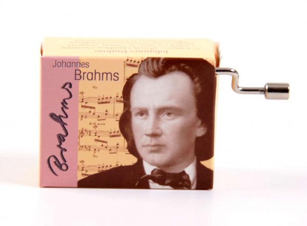 """Spieluhr Brahms """"Wiegenlied"""""""