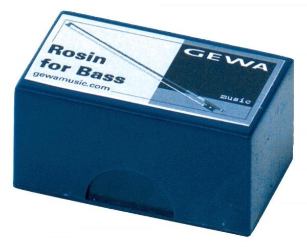 GEWA Bass Kolophonium