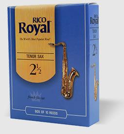 Rico Royal Tenor-Saxophon