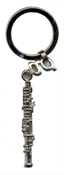 """Schlüsselanhänger """"Oboe"""""""
