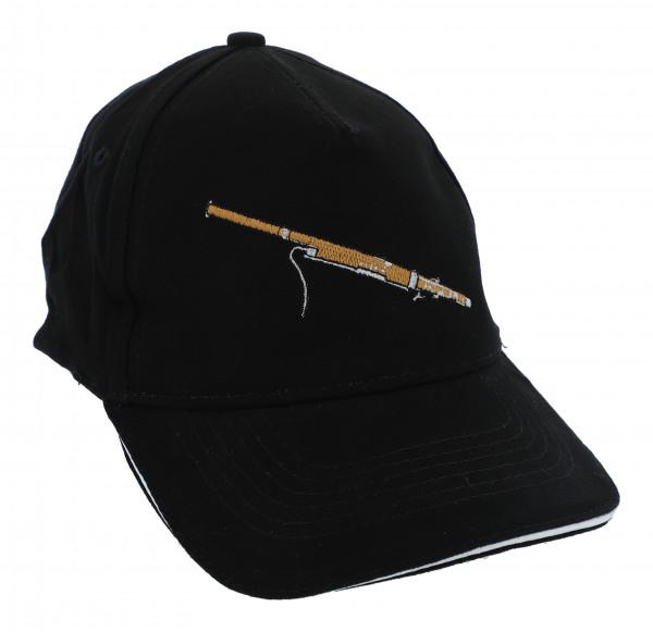 Baseball-Cap - Fagott