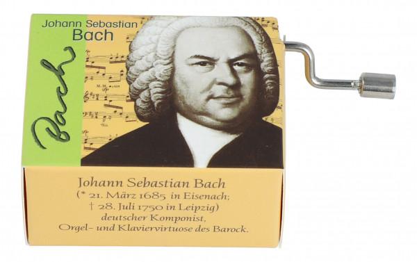 """Spieluhr Bach """"Air"""""""