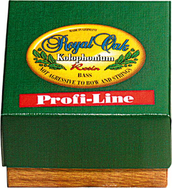 Royal Oak Kolophonium Profi-Line für Violine