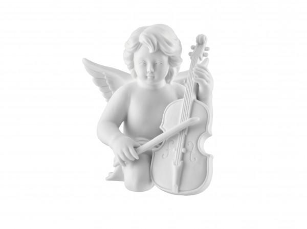 "Porzellan-Engel ""Cello"" - M"