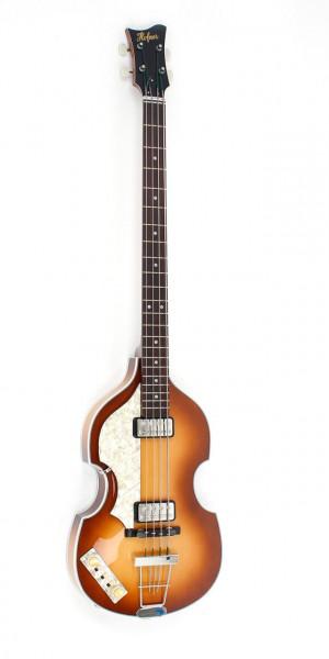"""Höfner Violin-Bass 500/1 """"Mersey"""" LH"""