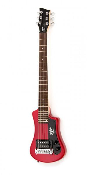 Höfner E-Gitarre Shorty HCT-SH-R-0 Contemporany Serie