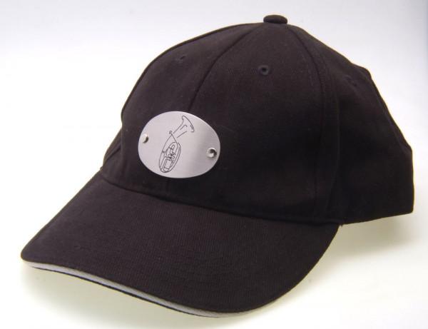 "Music Cap ""Tenorhorn"""