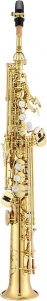 Jupiter Sopran-Saxophon JSS1100Q