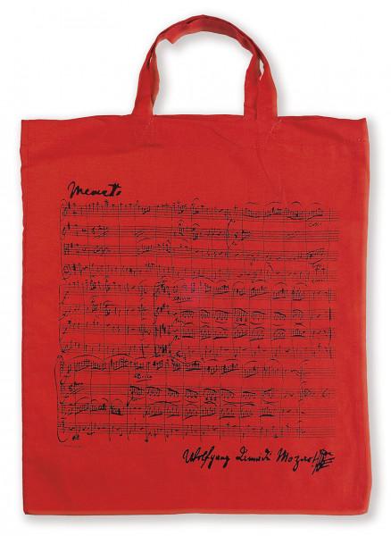 """Tragtasche """"Mozart"""""""