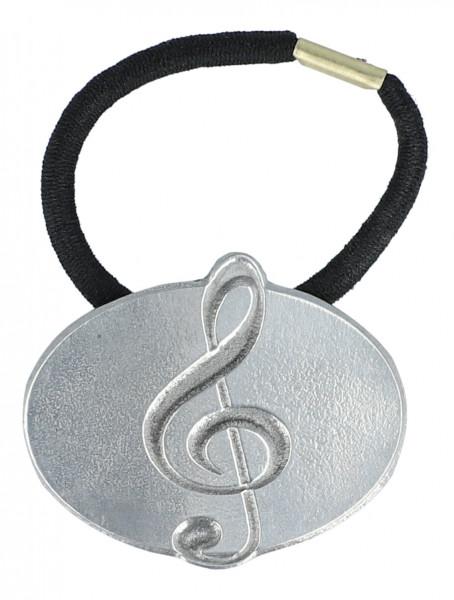 "Haarband ""Violinschlüssel"""