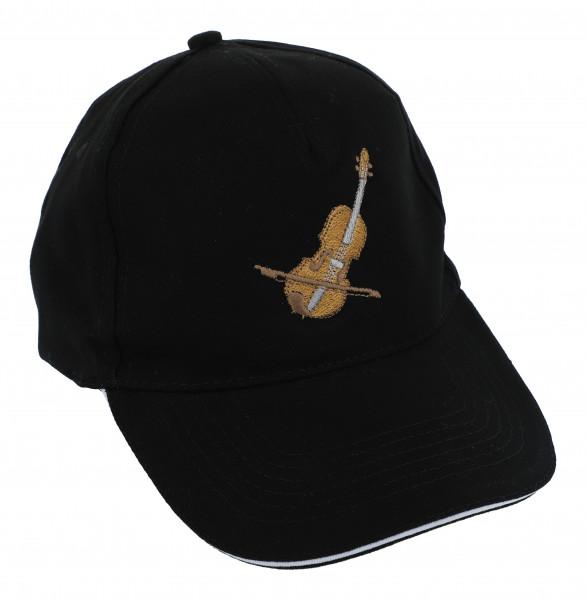 Baseball-Cap - Violine