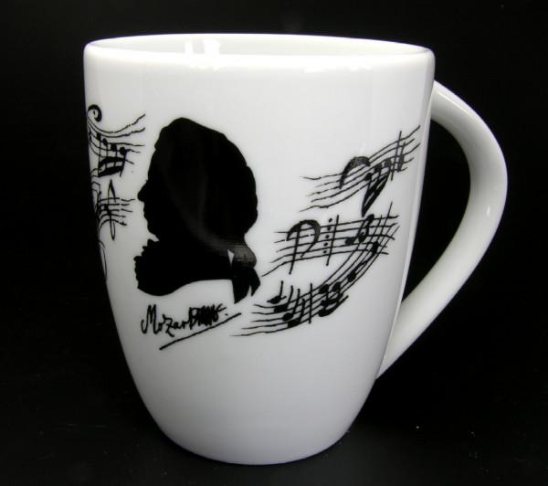 """Henkelbecher """"Mozart"""""""