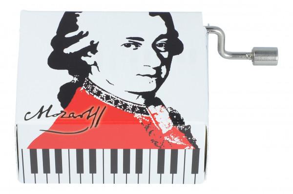 """Spieluhr W. A. Mozart """"Zauberflöte"""""""