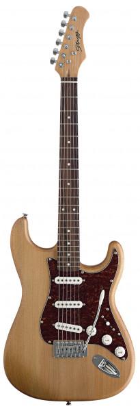 Stagg E-Gitarre S300-NS
