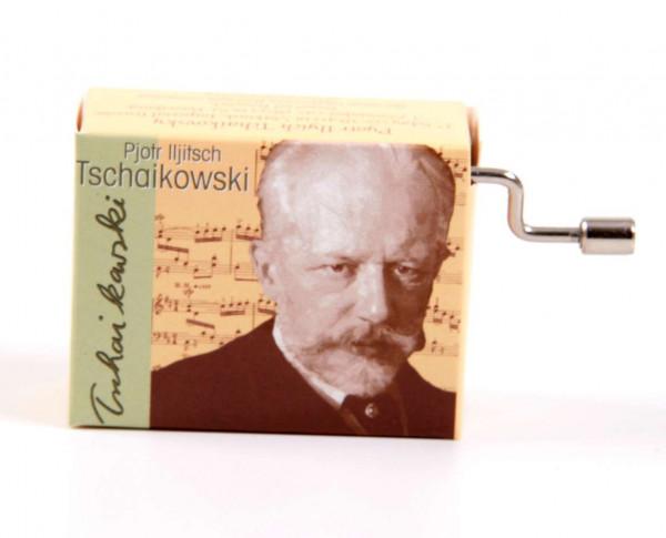 """Spieluhr Tschaikowski """"Schwanensee"""""""
