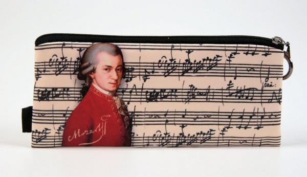 Stiftemäppchen Mozart