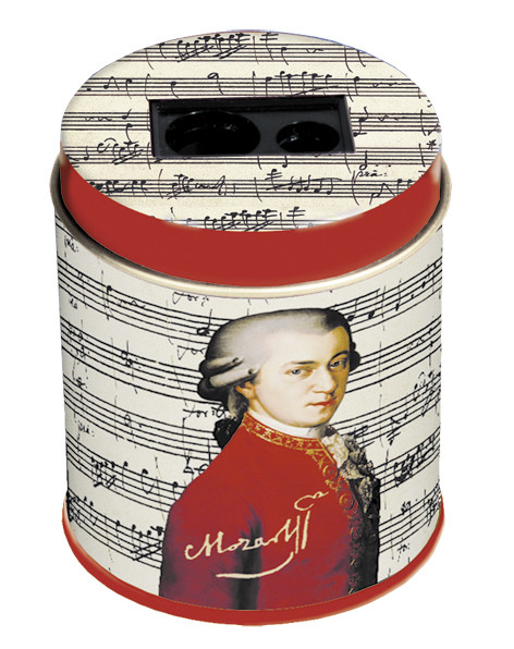 """Dosenanspitzer """"Mozart"""""""