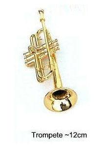 Miniatur-Trompete