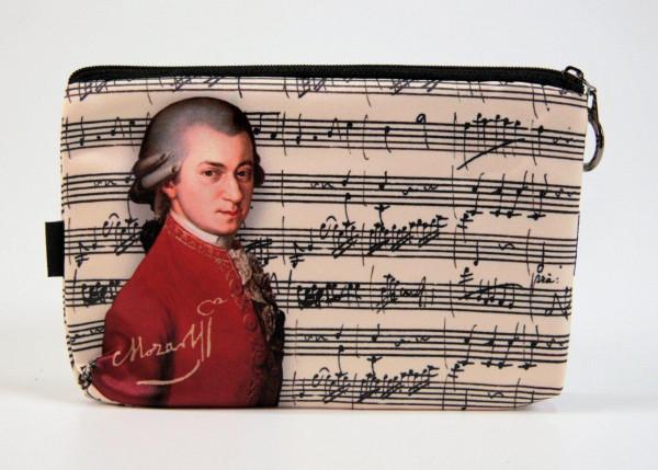 """Kosmetiktäschchen """"Mozart"""""""