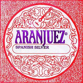 Aranjuez 206 E6 - Saite Konzertgitarre
