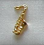 """Pin """"Saxophon"""""""
