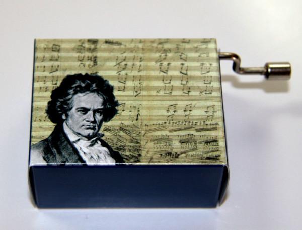 """Spieluhr Beethoven """"Ode an die Freude"""""""