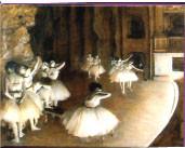 """Spieluhr Ballettprobe """"Träumerei"""""""