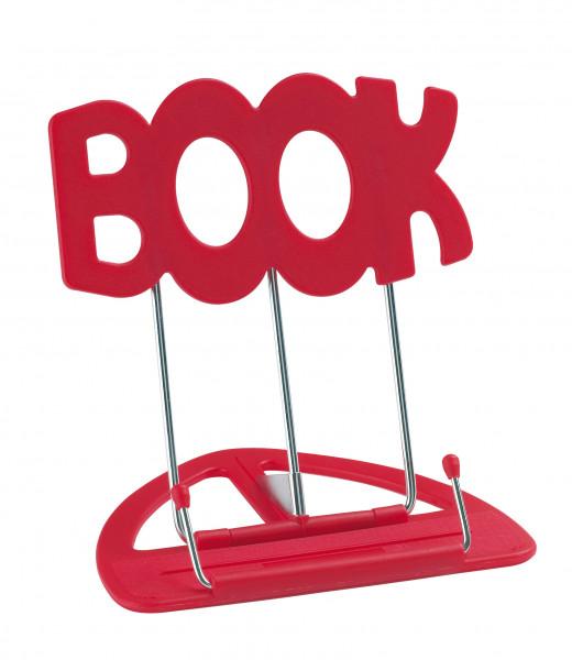 "K&M Uni-Boy ""Book"" 12440 - rot"