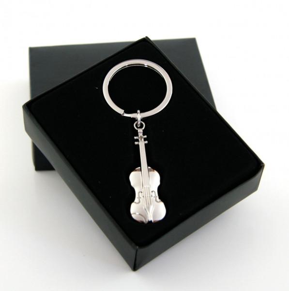 """Schlüsselanhänger """"Violine"""""""