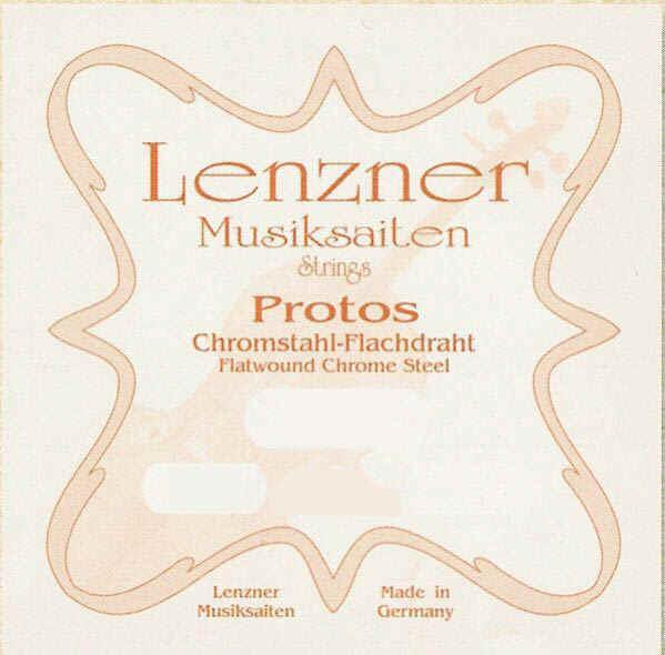 Lenzner Protos Violinensaiten - Satz - 3/4 Violine