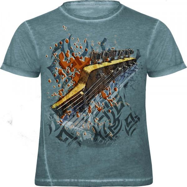 "T-Shirt ""crossfire"""