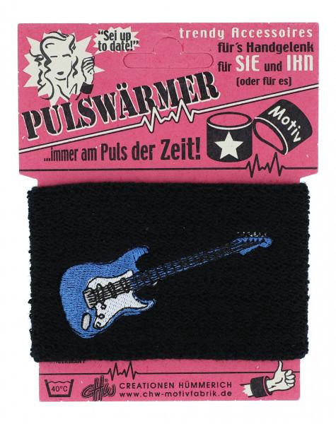 "Pulswärmer ""E-Gitarre"""