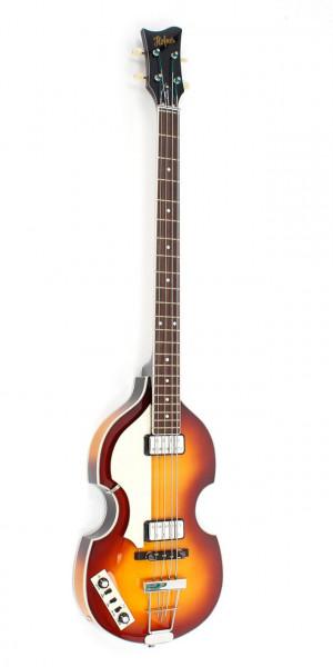 Höfner Violin-Bass HCT-500/1L-SB Contemporary Serie