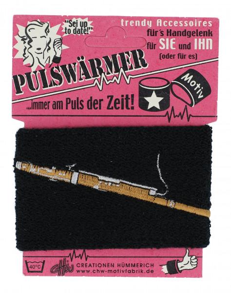 """Pulswärmer """"Fagott"""""""