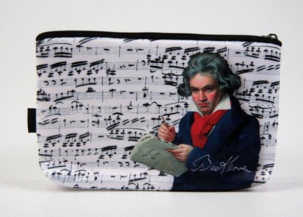 """Kosmetiktäschchen """"Beethoven"""""""