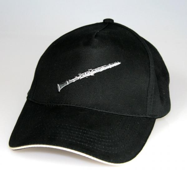 Baseball-Cap - Klarinette
