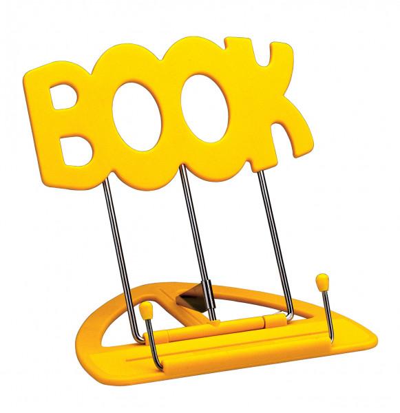 "K&M Uni-Boy ""Book"" 12440 - gelb"