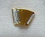 "Pin ""Akkordeon"""