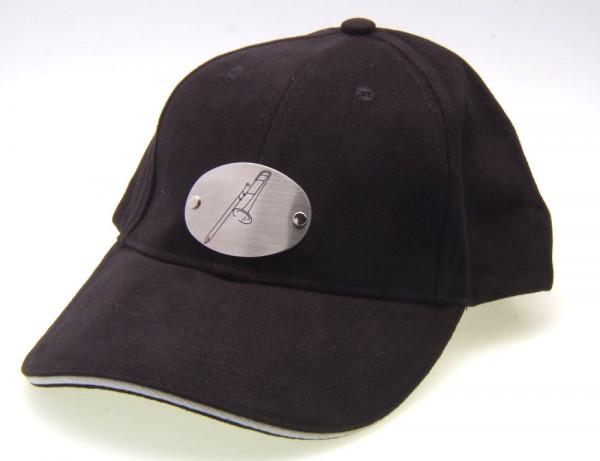 """Music Cap """"Posaune"""""""