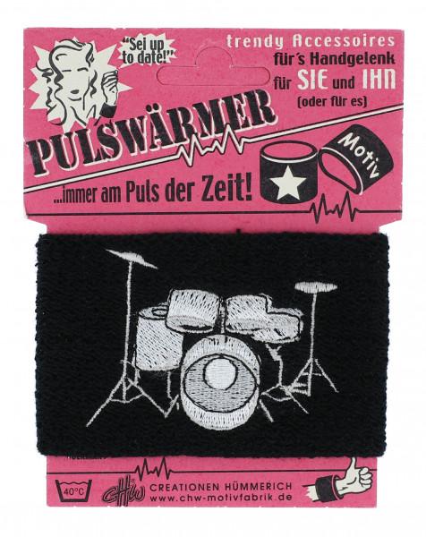"""Pulswärmer """"Schlagzeug"""""""