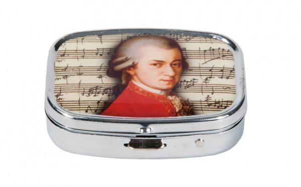 "Pillendose ""Mozart"""