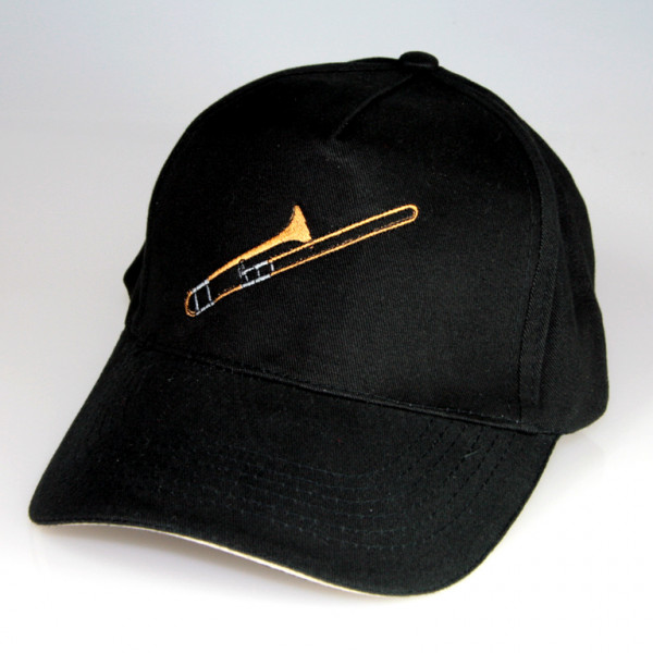 Baseball-Cap - Posaune