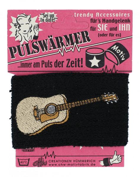 "Pulswärmer ""Konzertgitarre"""