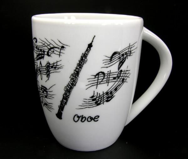 """Henkelbecher """"Oboe"""""""