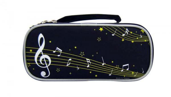 Stiftmäppchen Violinschlüssel